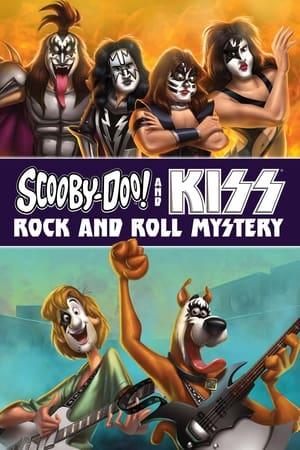 Scooby-Doo! és a Kiss: A nagy rock and roll rejtély