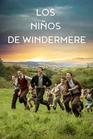 The Windermere Children poszter