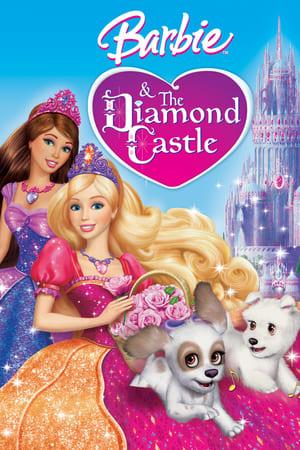 Barbie és a Gyémánt Kastély
