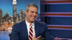 The Daily Show with Trevor Noah 21. évad Ep.36 36. rész