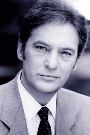 Enrique Lizalde