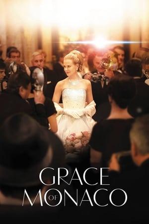 Grace - Monaco csillaga