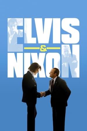 Elvis és Nixon