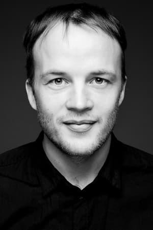 Albin Grenholm