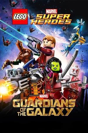 LEGO Marvel szuperhősök: A Galaxis Őrzői - A Thanos fenyegetés