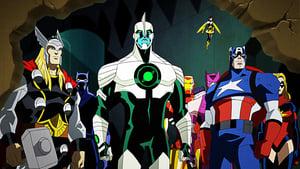 The Avengers: Earth's Mightiest Heroes kép