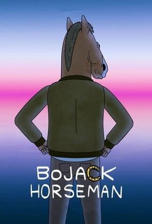BoJack Horseman poszter