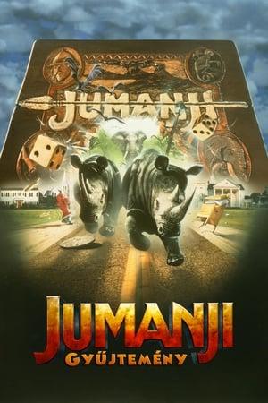 Jumanji gyűjtemény