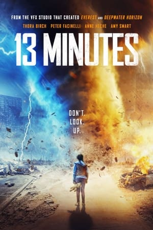 13 Minutes poszter