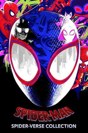 Spider-Man: Spider-Verse filmek