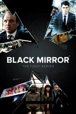 Fekete tükör