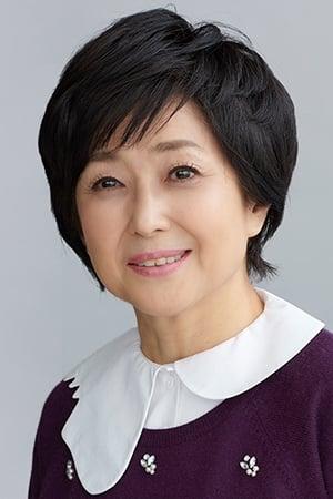Keiko Takeshita profil kép