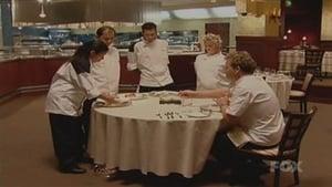 Gordon Ramsay - A pokol konyhája 1. évad Ep.8 8. epizód
