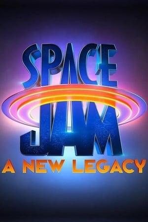 Space Jam: Egy új örökség