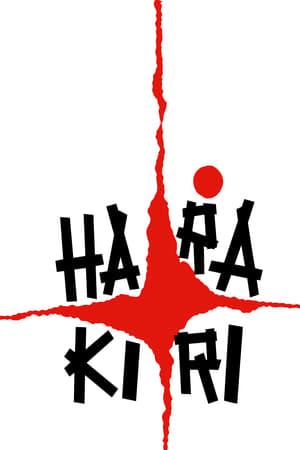 Harakiri poszter