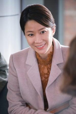 Jeon Hye-jin profil kép