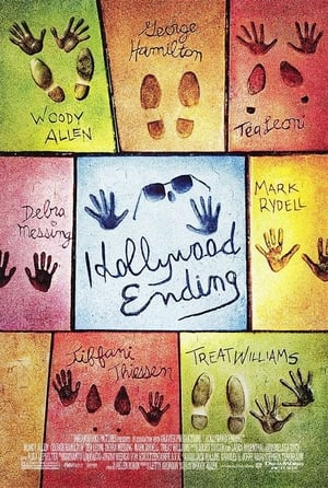 Hollywoody történet