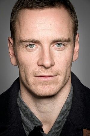 Michael Fassbender profil kép