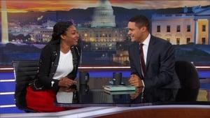 The Daily Show with Trevor Noah 23. évad Ep.32 32. rész