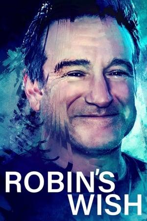 Robin kívánsága