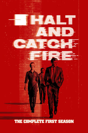 Halt and Catch Fire – CTRL nélkül