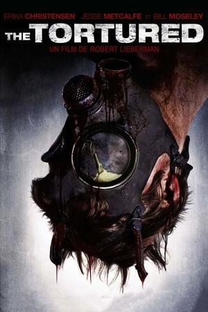 A megkínzott poszter