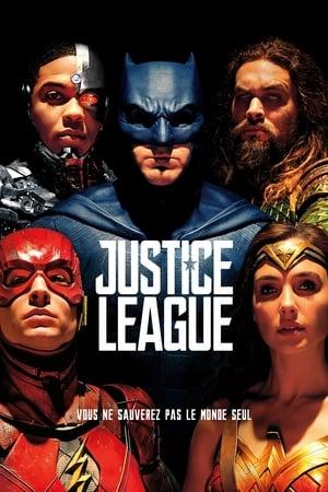 Az Igazság Ligája poszter