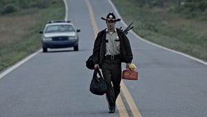 The Walking Dead 1 évad Ep.1 Múló idő