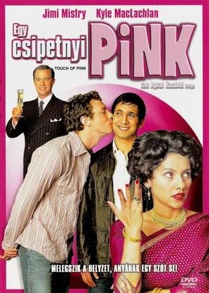 Egy csipetnyi pink