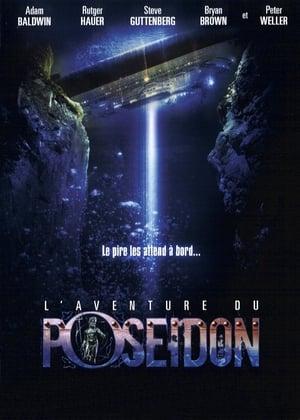 A Poszeidon katasztrófa poszter