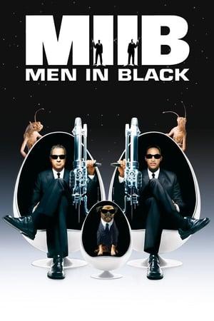 Men in Black - Sötét zsaruk 2. poszter
