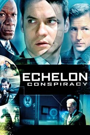 Az Echelon-összeesküvés