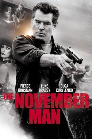 November Man poszter