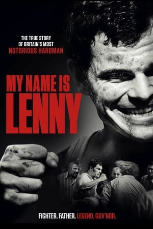 My Name Is Lenny poszter