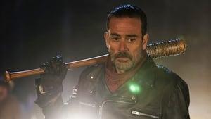 The Walking Dead 6. évad Ep.16 Utolsó nap a Földön