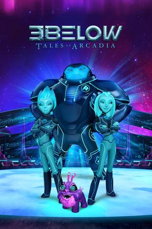 Hárman a Földön: Arcadia meséi