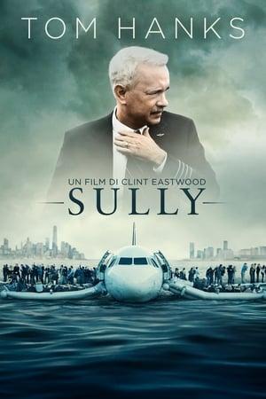 Sully - Csoda a Hudson folyón poszter