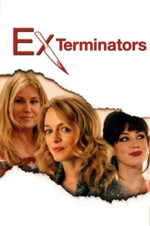ExTerminators poszter