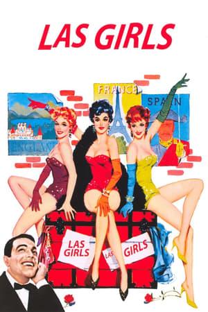 A lányok poszter