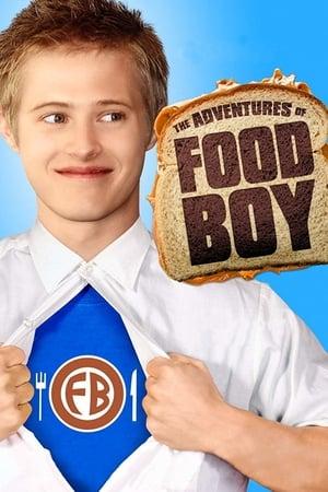 The Adventures of Food Boy