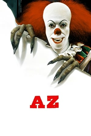 Stephen King: Az