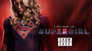 Supergirl kép