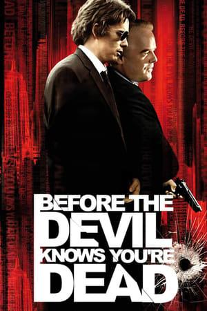 Mielőtt az ördög rádtalál