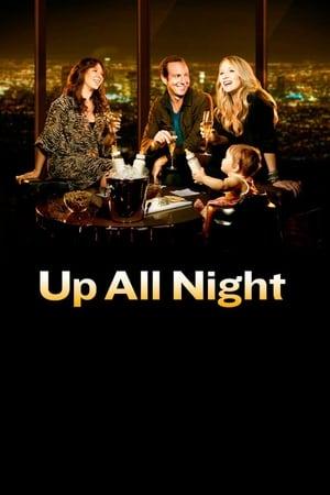 Éjjel-nappal szülők