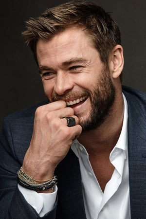 Chris Hemsworth profil kép
