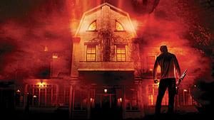 A rettegés háza háttérkép