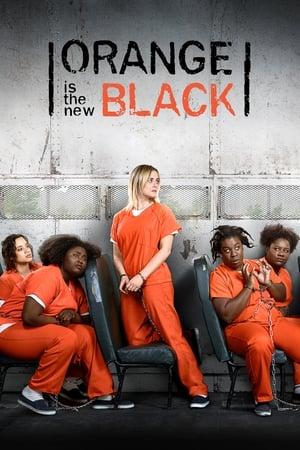 Narancs az új fekete