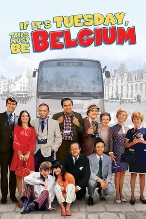 Ha kedd van, akkor ez Belgium