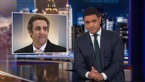 The Daily Show with Trevor Noah 24. évad Ep.34 34. rész