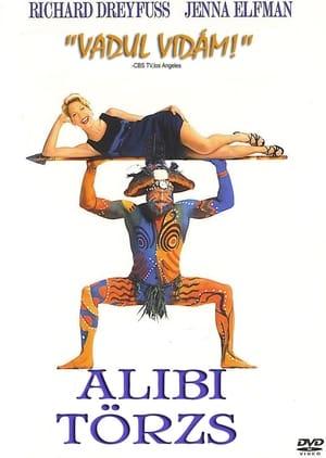 Alibi törzs